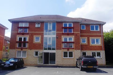 2 bedroom apartment to rent - Ashgrove House, Rubery