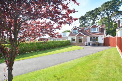 3 bedroom detached house for sale - Blythe Road, Corfe Mullen