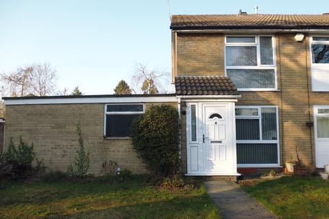2 bedroom semi-detached house to rent - Dawlish Close, Bramhall