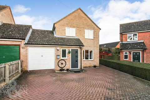 3 bedroom link detached house for sale - Cherry Orchard, Dereham
