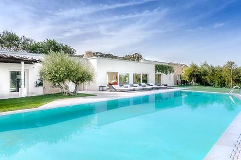 9 bedroom villa - Porto Cervo, Sassari, Sardinia