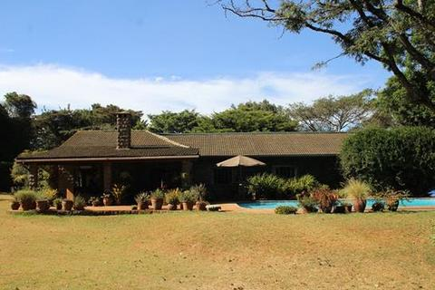 4 bedroom house  - Dagoretti Road, Karen