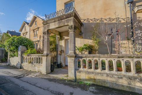 1 bedroom flat to rent - St Marks Road, Bath