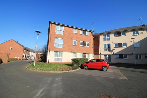 2 bedroom flat for sale - Forth Avenue, Portishead, North Somerset, BS20 7NQ