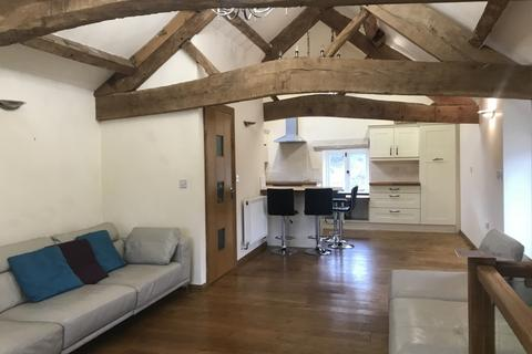 2 bedroom barn conversion to rent - Lower Tresenny, Grosmont, NP7