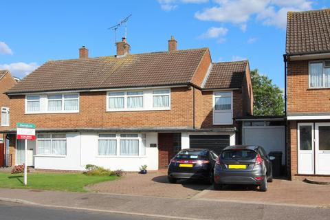 4 bedroom semi-detached house for sale - Beeches Road, Chelmsford, Essex, CM1