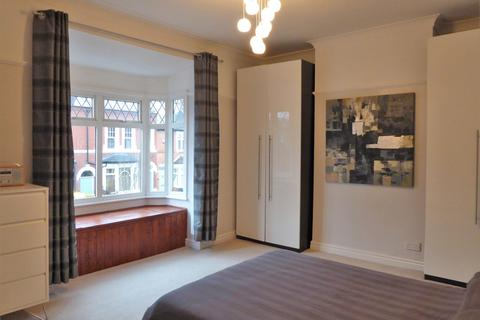 3 bedroom terraced house for sale - Grosvenor Road, Harborne, Birmingham, B17 9AN