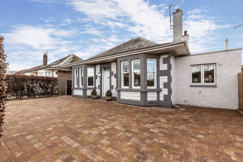 3 bedroom detached bungalow for sale - 33 Glasgow Road, Corstorphine, EH12 8HW