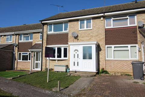 3 bedroom terraced house for sale - Ashurst Drive, Chelmsford, Essex, CM1