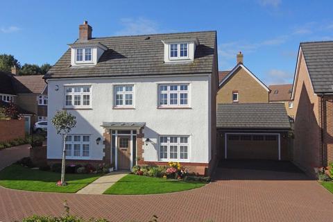 5 bedroom detached house for sale - Waterhall, Towcester