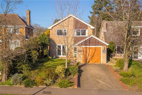 4 bedroom detached house for sale - Molivers Lane, Bromham, Bedford, Bedfordshire
