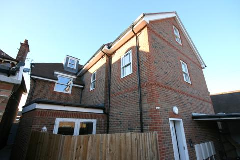 2 bedroom flat for sale - DAIRY MEWS, SELSEY PO20