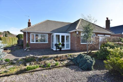 2 bedroom detached bungalow for sale - Cottrell Road, Hale Barns