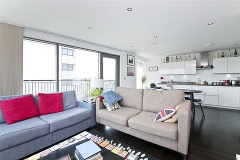 2 bedroom flat for sale - Regent Canalside, Camden Road, London, NW1