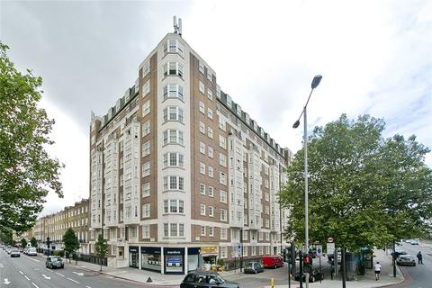 Studio to rent - Ivor Court, Gloucester Place, London, NW1