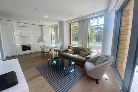 1 bedroom flat to rent - Central St. Giles Piazza, London, WC2H