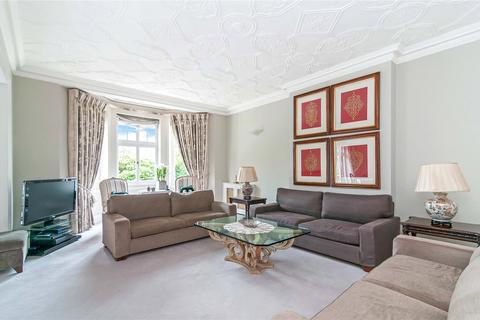 4 bedroom flat to rent - Vale Court, Maida Vale, London, W9
