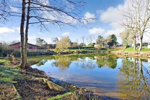 2 bedroom park home for sale - The Lakes Rookley, Rookley, Ventnor, Isle of Wight
