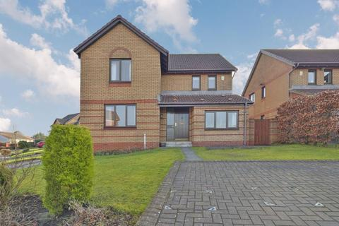 4 bedroom detached villa for sale - 90 Glen Douglas Drive, Cumbernauld, Glasgow, G68 0DW
