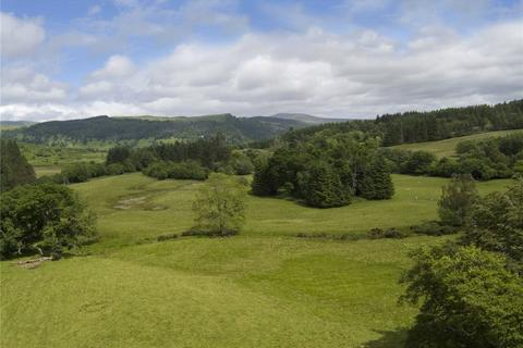 Farm for sale - Lot 3 Wester Gartchonzie, Callander, Perthshire, FK17