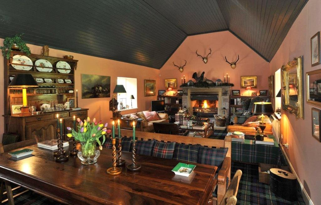 Lot 1 The Bothy