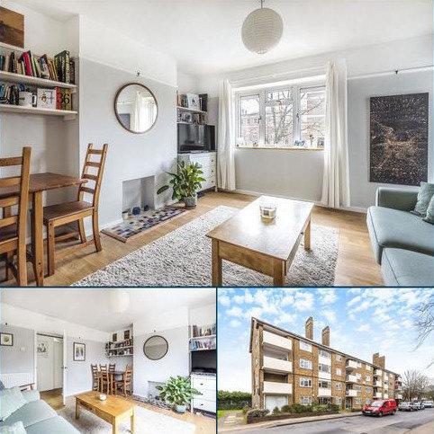 1 bedroom flat for sale - Ravens Way Lee SE12