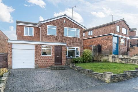 4 bedroom detached house for sale - Silverdale Drive, Guiseley, Leeds, West Yorkshire