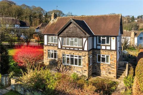 4 bedroom detached house for sale - Creskeld Garth, Bramhope, Leeds, West Yorkshire