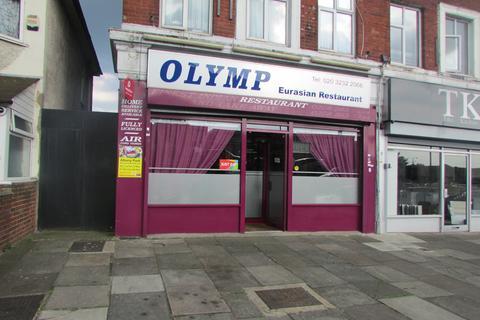Restaurant for sale - Great Cambridge Road, Enfield, Middlesex EN1