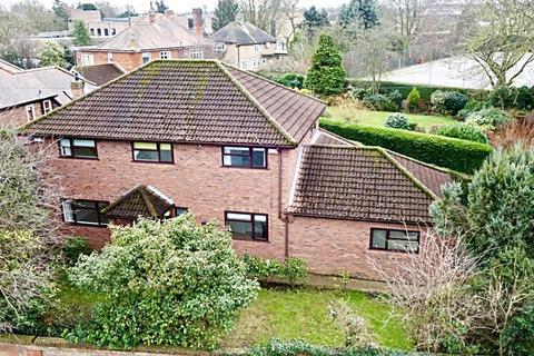 4 bedroom detached house for sale - Molescroft Road, Beverley, East Yorkshire, HU17