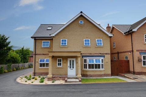 5 bedroom detached house for sale - Jameson Keep, Heads Lane, Hessle, East Yorkshire, HU13
