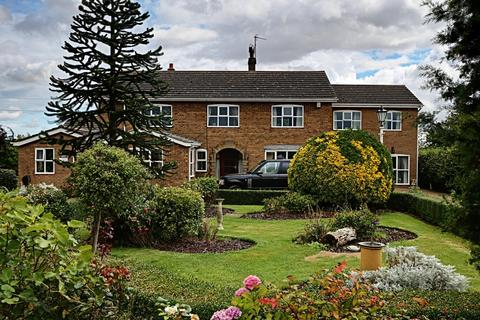 5 bedroom detached house for sale - Appleby Lane, Burstwick, East Yorkshire, HU12