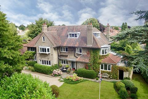 5 bedroom detached house for sale - Station Road, North Ferriby, East Yorkshire, HU14