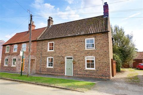 4 bedroom semi-detached house for sale - Main Street, Etton, East Yorkshire, HU17