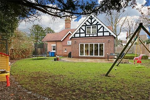 4 bedroom detached house for sale - Swanland Road, Hessle, East Riding of Yorkshi, HU13