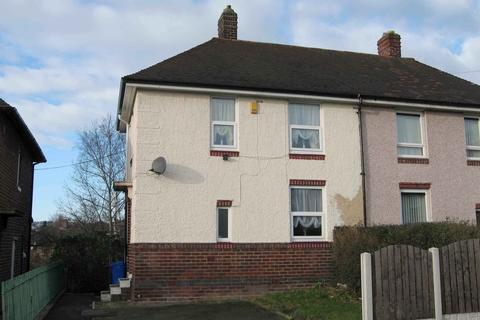 2 bedroom semi-detached house to rent - Doe Royd Crescent, Sheffield S5