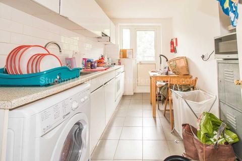 1 bedroom flat to rent - Kersal Way, Salford