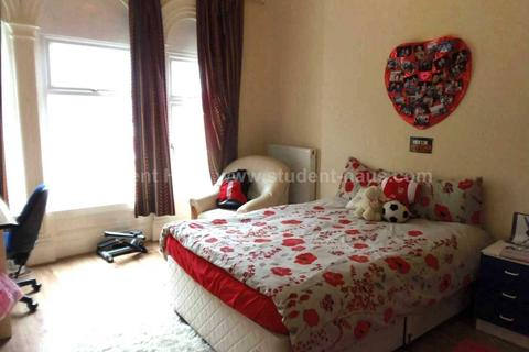 9 bedroom house to rent - Portland Crescent, Manchester