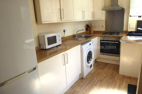 6 bedroom house to rent - Great Clowes Street, Salford, M7 2HD