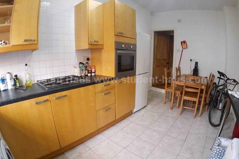 4 bedroom house to rent - Monica Grove, Manchester, M19 2BW