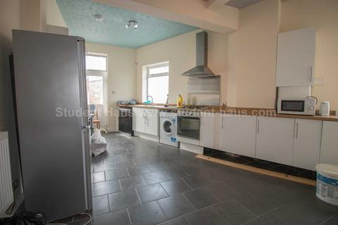 4 bedroom house to rent - Ayrshire Rd, Salford, M7 3SB