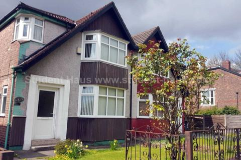 3 bedroom house to rent - Bolton Road, Salford, M6 7HN