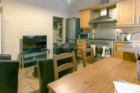3 bedroom house to rent - Wallness Lane, Salford, M6 6AL