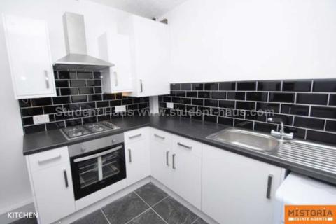 6 bedroom house to rent - Bingley Walk, Salford, M7 3QT