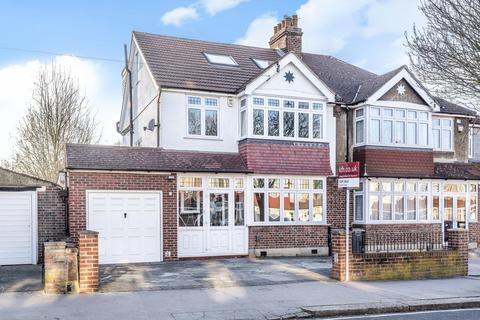 4 bedroom semi-detached house for sale - Oak Avenue, Shirley