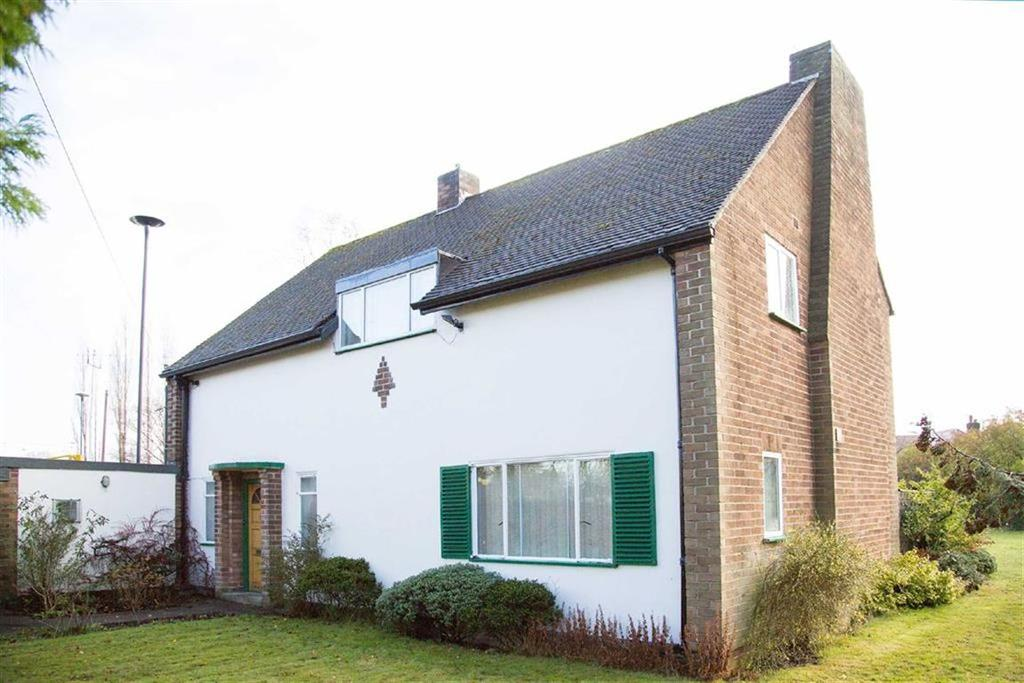 4 Bedrooms Detached House for rent in Bramley Close, Bramhall, Cheshire