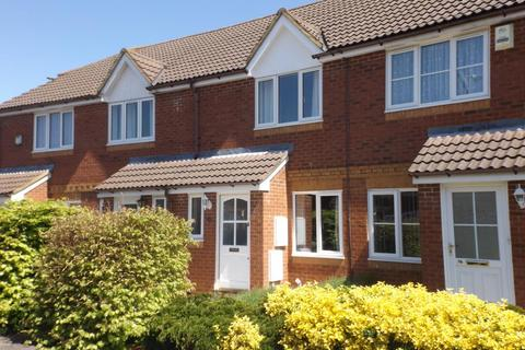 2 bedroom terraced house to rent - Boltons Lane,  Binfield,  RG42