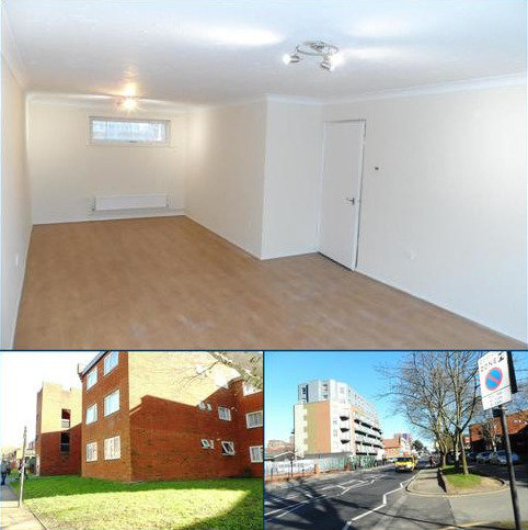 2 bedroom apartment to rent - Northolt Road, Harrow