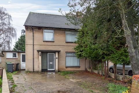 3 bedroom semi-detached house for sale - Hanswick Close, Stopsley, Luton, LU2