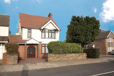 3 bedroom detached house for sale - Montrose Avenue, Luton, Bedfordshire, LU3